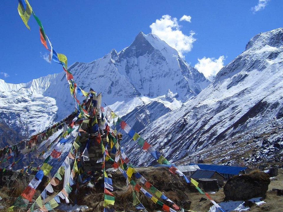 Зачем посещать Непал?