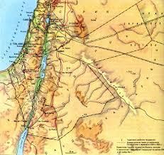Король Балак существовал, его королевство было в Иордании