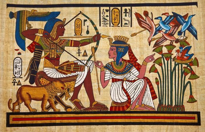 Эдфу, новые открытия в Египте