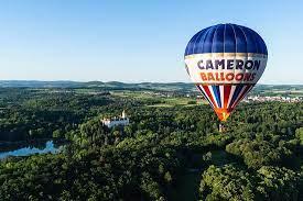 Почему путешествия и полеты на воздушном шаре так хорошо работают вместе
